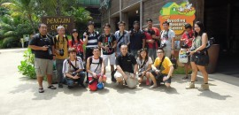 NikonClub Events Jurong Bird Park