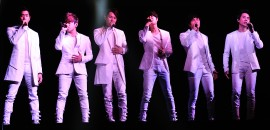 NikonClub Events Shinhwa The Return