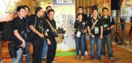 NikonClub Events The Annual StarHub TVB Awards
